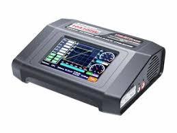 Универсальное <b>зарядное устройство G.T.Power</b> V6 - GTP-V6