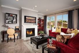 Red And Gray Living Room Grey Red Living Room Ideas Yes Yes Go