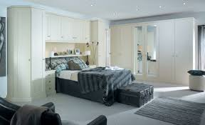 contemporary fitted bedroom furniture. Contemporary Oyster Bedroom Fitted Furniture