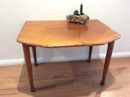 full size of unusual black side tables retro danish style compact teak table coffee kitchen likable