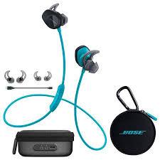 bose wireless earphones. bose soundsport: picture 1 regular wireless earphones