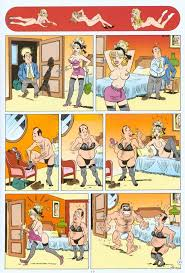 Funny Comic Sex