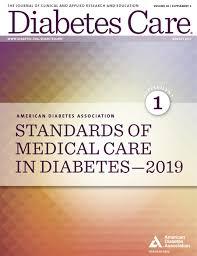 Diabetes Medication Chart 2017 Pdf Practice Guidelines Resources American Diabetes Association