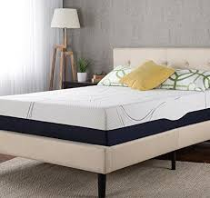 10 inch memory foam mattress full. Fine Mattress Zinus Night Therapy MyGel 13 Inch Memory Foam Mattress On 10 Full E