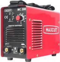 <b>MaxCut</b> MC200 (065-30-0200) – купить <b>сварочный</b> инвертор ...
