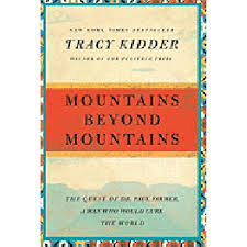 goodwill books goodwill books outlet used books out of print  mountains beyond mountains the quest of dr paul farmer a man who would