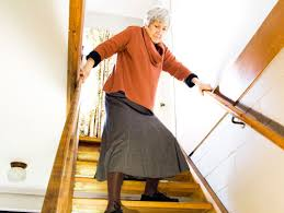 5 Ways to Live at Home Longer with a Stairlift Handicare Blog