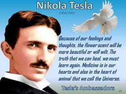 Nikola Tesla Quotes Simple Nikola Tesla Quotes YouTube