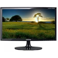 "Samsung D300 20"" LED Monitor"