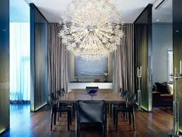 dining table chandelier how to choose a for your room large above the modern look rectangular dining table chandelier
