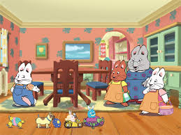 Max And Ruby  Episodes 1011 Compilation  Funny Cartoon Max And Ruby Episodes Treehouse