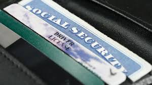 social security number should be dead