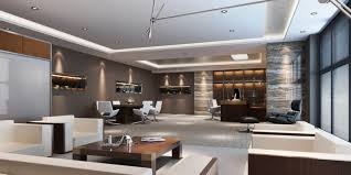 manly office. Contemporary Office With Various Textures Can Increase The Warmth Of Your Space Manly