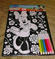 78 Top Disney Velvet Coloring Posters Image Coloring Pages