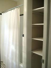 bathroom closet doors then bathroom cupboard doors ideas