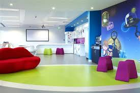 office design gallery. playfish office design gallery