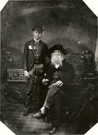 a look at what walt whitman was doing in hobbies stories he walt whitman and bill duckett