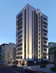 apartment building design. 12 Story Modern Apartment Exterior Design 6 Building
