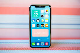 make your iphone aesthetic in ios 14