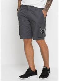 Мужские <b>шорты</b>: заказывайте бермуды на bonprix