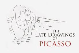 Image result for picasso line drawings