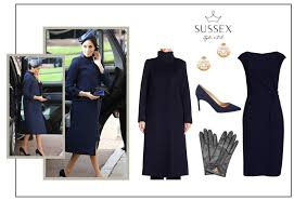 Today we take a look at the differences between princess eugenie and prince harry's wedding photos revealed by a body language expert. Meghan Markle Wears Givenchy To Princess Eugenie S Wedding Sussex Style Watch