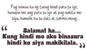 Angry Quotes Tagalog Best Patama Quotes Mrbolero Delectable Quotes Dear Friend Tagalog
