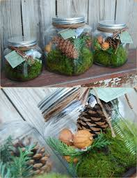 Pine Cone Wedding Table Decorations Similiar Pine Cone Arrangements For Weddings Keywords