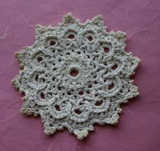 Thread Crochet Patterns Fascinating TattingChic 4848