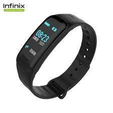 infinix xband3 smart watch follow the better you