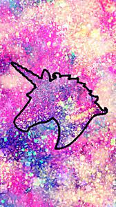 Awesome Pink Unicorn Wallpapers - Top ...