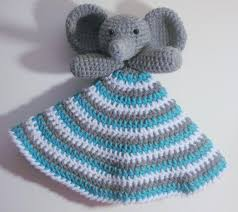 Free Crochet Lovey Pattern Amazing Free Crochet Pattern Elephant Lovey Pakbit For