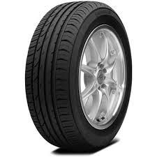 <b>Continental CONTI PREMIUM CONTACT</b> 2 225/55 R17 97 Y Tyre ...