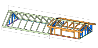 Small Picture Tiny House Roof Framing Plans Choo Choo Tiny House