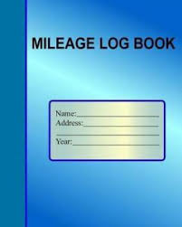 Mileage Book Mileage Log Book Buy Mileage Log Book By Joba Stationery At Low Price In India Flipkart Com