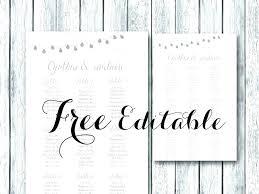 Wedding Reception Templates Free Wedding Reception Template Metabots Co