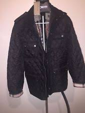 Burberry Quilted Mens | eBay & New Burberry Brit Men's Russell Diamond Quilted Jacket Medium, Black Adamdwight.com