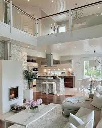 dream house interior
