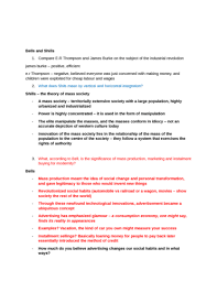 development of communication technology essay zero
