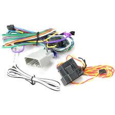 car specific wiring harnesses dynamic autosound rockford fosgate hrn ar ch3