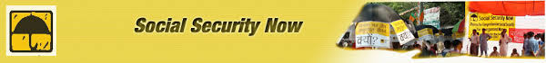 Social Security Now Website