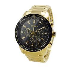 watchlist rakuten global market citizen citizen quartz mens citizen citizen quartz mens chrono watch an8072 58e black gold