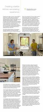 Kitchen Remodeling Business 17 Best Images About The Cliqstudios Story Creating A Better