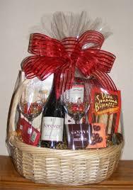 romance me forever valentine gift basket