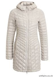 reliably the north face women s dove grey thermoball winter coat coats parkas