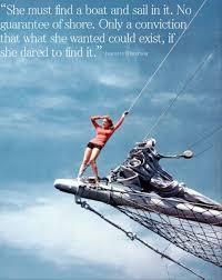 Boat Quotes. QuotesGram