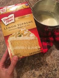 Check Out This Blog A Delish Lemon Cake Recipethe Ea All