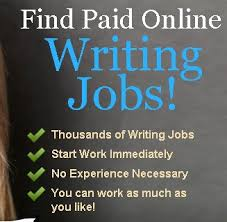 writer job descriptions bid writer interview questions paid online writing jobs