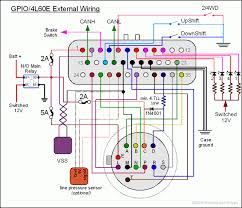4l60e transmission plug wiring diagram wiring diagram how do you test the tcc solenoid on 4l60e wiring harness