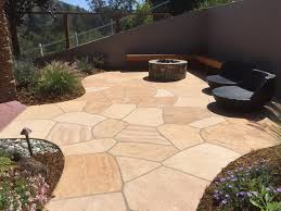 flagstone landscaping. Flagstone Patio And Firepit.JPG Flagstone Landscaping
